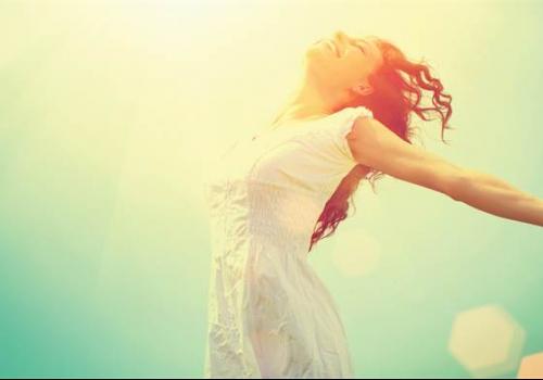 ✿ האושר היא מהות