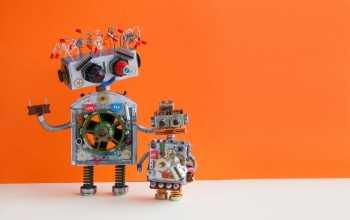 שליטה על הרובוט של גוגל