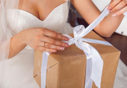 5 פרמטרים לפיהם תקבעו איזו מתנה לתת בחתונה