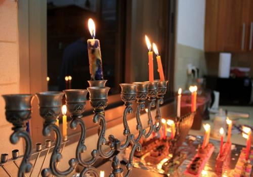 חג החנוכה - על פי הנומרולוגיה