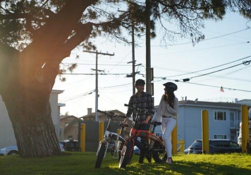 למצוא אופניים חשמליים בזול ולא לוותר על הדגם המתאים ביותר