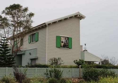בית מעץ - בנייה קלה אל מול בנייה קונבנציונלית