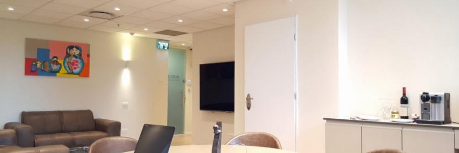 ערך מוסף של תכנון אדריכלי בדירות ומשרדים