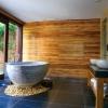 חדר אמבטיה חסכוני - לסביבה ולכיס שלך
