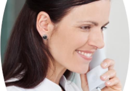 תזכורות לפציינטים במרפאות שיניים