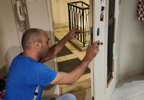 טיפים לשמירה על הביטחון בבית
