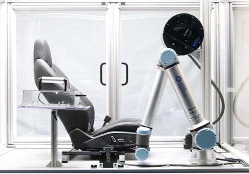 רובוטיקה בשירות עולם ביקורת האיכות