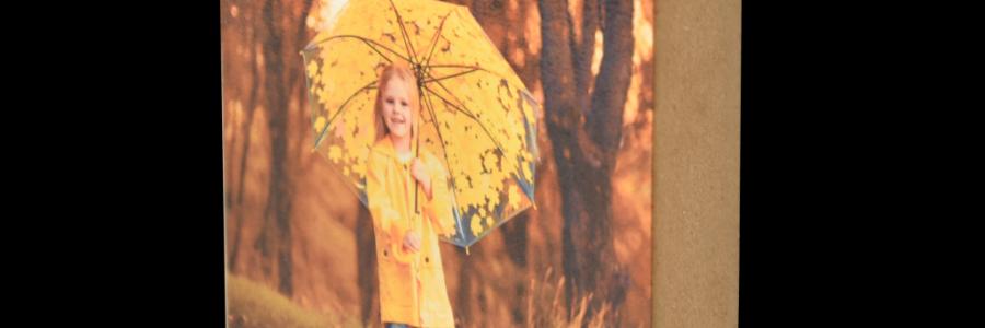תמונה על בלוק עץ – מתנה לאנשים שאוהבים