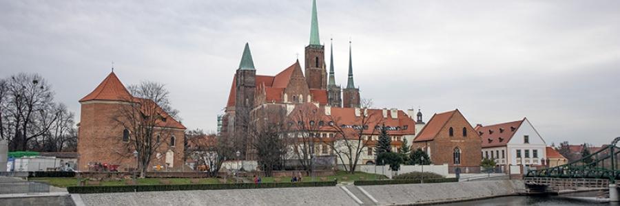 חופשה בורוצלב: חופשה בעיר יפהפייה במערב פולין.
