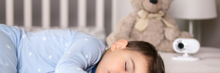 כיצד יש לטפל בנחירות ילדים?