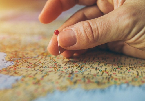 """כיצד להשקיע בצורה חכמה בחו""""ל?"""