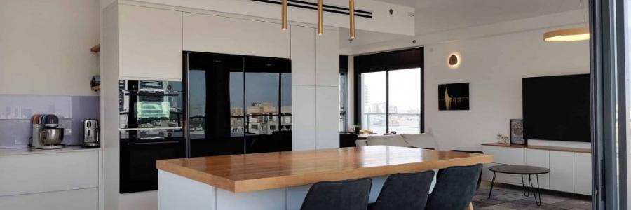 לעשות עיצוב דירות קבלן שלב אחר שלב