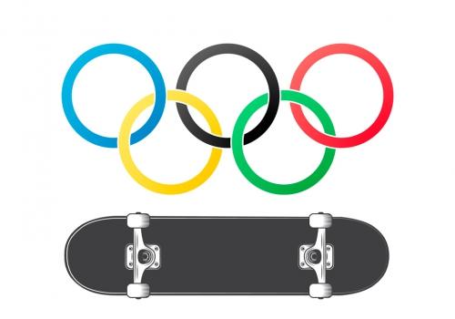 סקייטבורד באולימפיאדה - כל מה שאתם צריכים לדעת